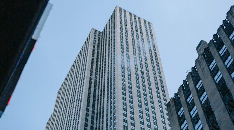 immeuble investissement